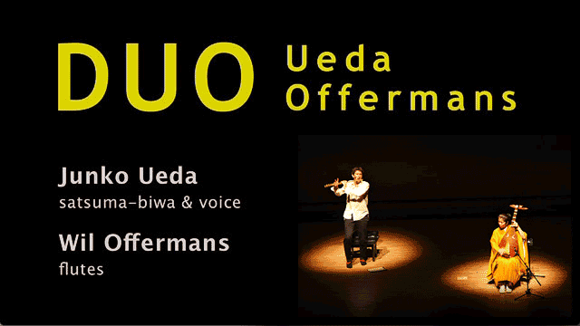 Duo Ueda Offermans video